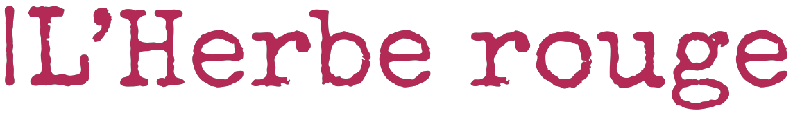 Logo de L'Herbe Rouge